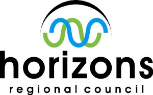 Horizons Regional Council Logo