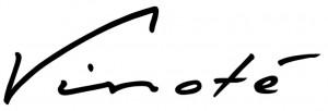 Vinote logo