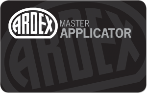Ardex - sample
