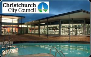 Christchurch City Council - Sample