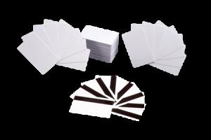 Plain cards