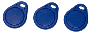 NFC Key tags